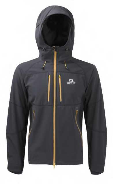 Mountain Equipment Shield Jacket