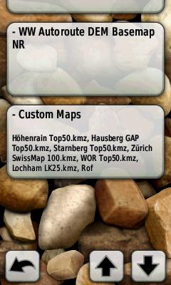 Garmin_Oregon-Screen_Menue-CustomMaps_HR