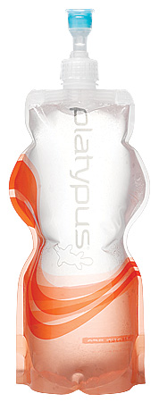 Platy SoftBottle 1l - Bild: Platypus