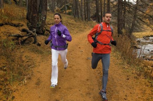 Salomon GORE-TEX Trail Running Cup 2010 – Mit Salomon auf 13 Laufstrecken durch Deutschland