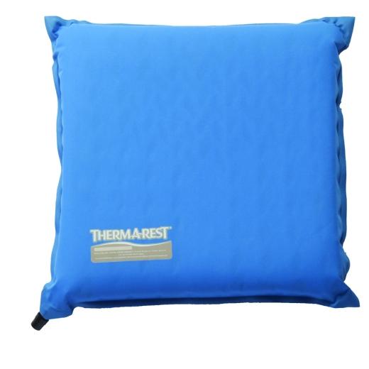 Therm-a-Rest Camp Seat - Bild: Cascade Designs