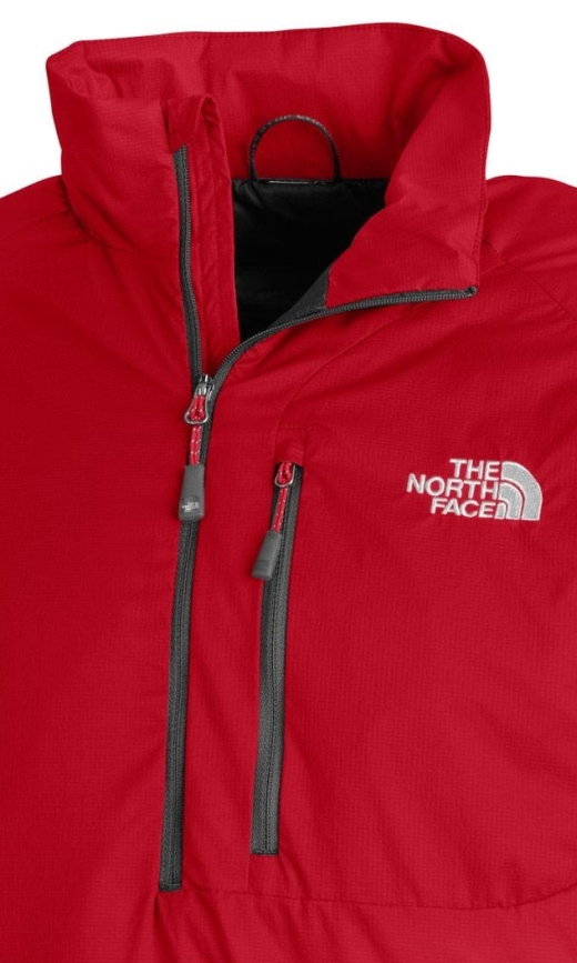 THE NORTH FACE ZEPHYRUS PULLOVER - Bild: The North Face