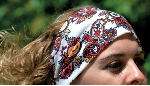 BUFF® Headband – Ein stylisches Sportaccessoire für den Sommer