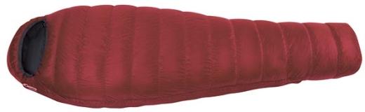 Daunenschlafsack-Serie CARINTHIA Airpack – Kärntner Luftikus