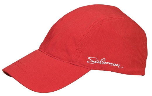 Salomon Mountain Softshell Cap - Bild: Salomon