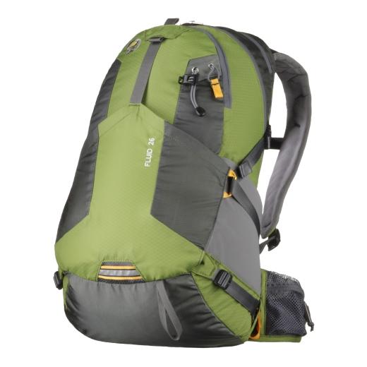Mountain Hardwear Fluid 26 - Grasshopper - Bild: Mountain Hardwear