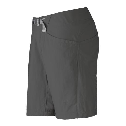 Mountain Hardwear Ramesa Short - W - Grill - Bild: Mountain Hardwear