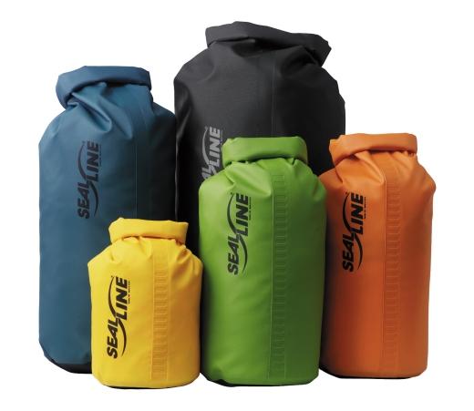 SealLine Baja Bags - Bild: SealLine