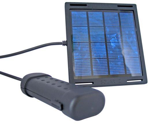 Silva Solar I und II die mobile Energieversorgung für elektronische Geräte