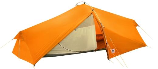 Vaude Power Tokee UL & Vaude Taurus UL XP Super Ultralight Zelte für schnelle und leichte Touren