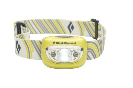 Black Diamond Cosmo Stirnlampe mit 50 Lumen