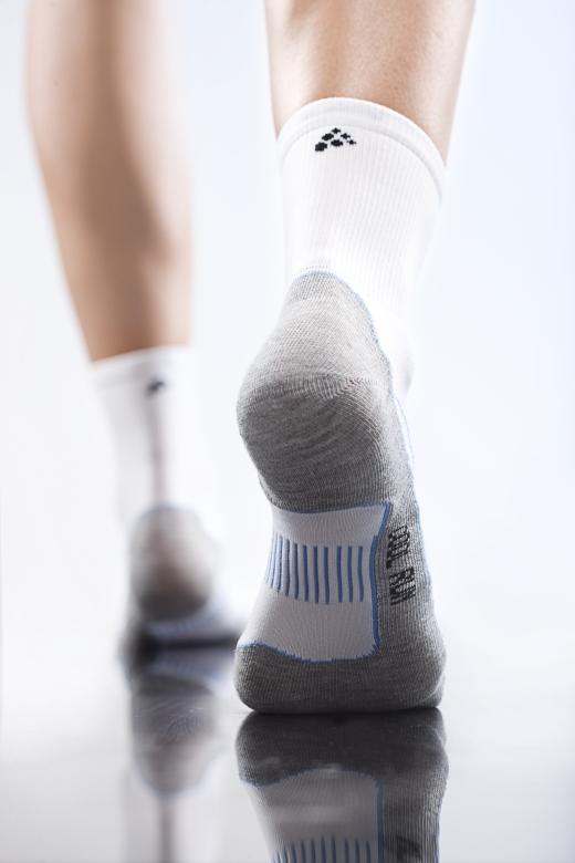 Komplett neue Kollektion der CRAFT Socken