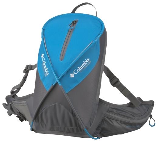 OutDoor 2010: Trailrunning-Neuheiten von Columbia Sportswear