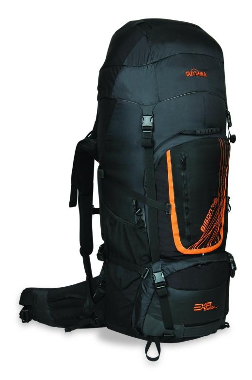 Trekkingrucksack Tatonka Bison 75 EXP Ausrüstung für Individualisten