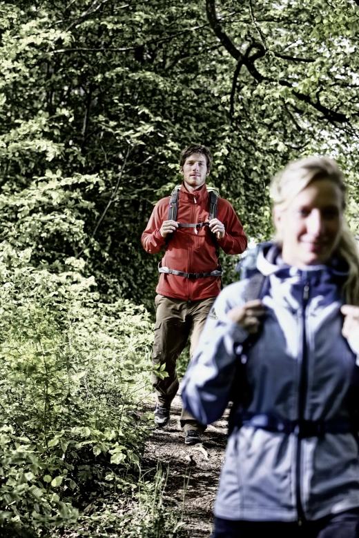 OutDoor 2010: Vaudes perfekte Bekleidung für unterwegs, gut gerüstet ins Pilger-Abenteuer