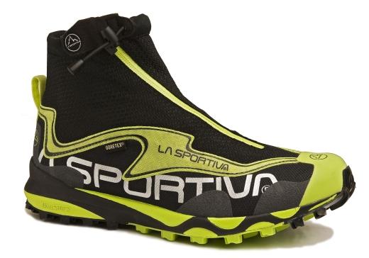 GORE-TEX(R) shoe_La Sportiva - Bild: La Sportiva