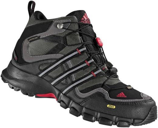 GORE-TEX(R)shoes_Adidas Terrex2 - Bild: Adidas