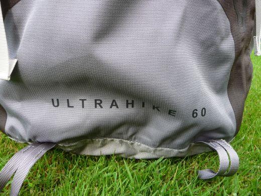 Lightwave Ultrahike 60 – Leichter Trekkingrucksack aus England