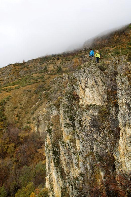 Salomon Hiking Kollektion für Männer – Leichtigkeit, Komfort und Funktionalität für jedes Wetter