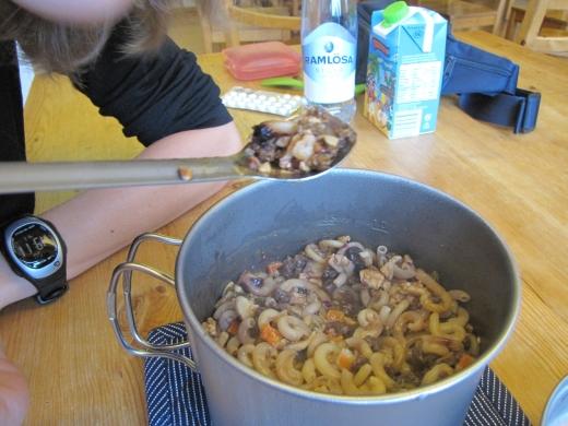 Produkttest: Trek'n'Eat Elchfleisch Gourmet-Topf, wenn es etwas Besonderes zu feiern gibt