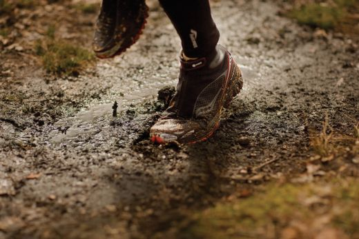 Saucony Razor und Saucony Xodus – Mehr Spaß beim Trailrunning mit den Geländeprofis von Saucony