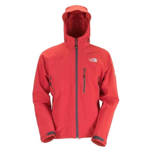 The North Face Kishtwar Jacket – ein Softshell für harte Tage