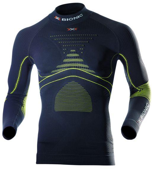 X-BIONIC® Energy Accumulator® EVO:  10 Jahre kontinuierliche Entwicklung für mehr Leistung ohne Doping