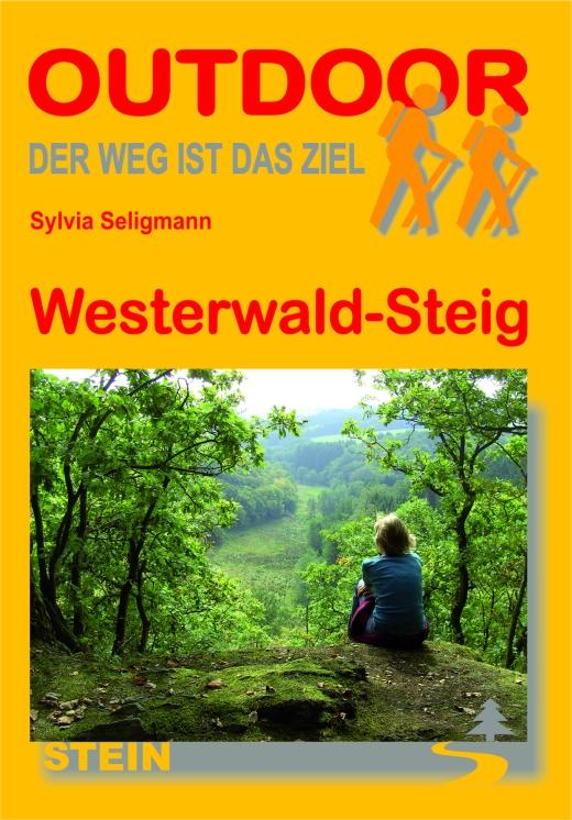 Literaturtipp: Sylvia Seligmann Westerwald-Steig