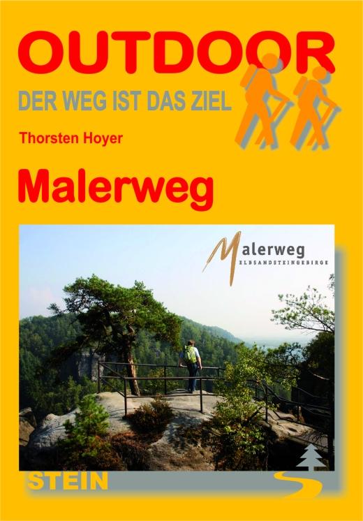 Literaturtipp: Thorsten Hoyer Malerweg