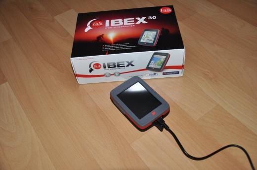 Produkttest: Falk IBEX 30 – Der neue Outdoorlotse für das Wandern