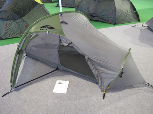 GoLite Eden I und GoLite Eden II – Leichte Zelte für Trekkingtouren