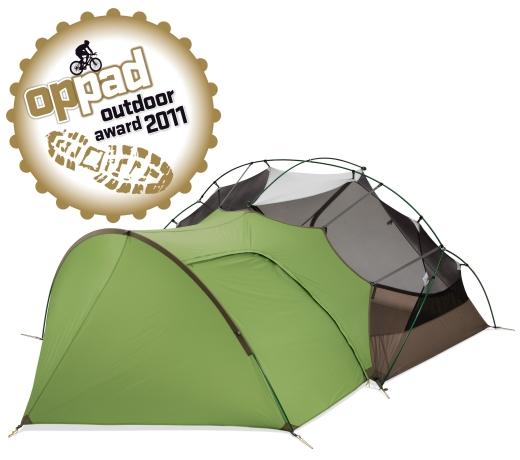 MSR Gear Shed gewinnt goldenen Op Pad Outdoor Award