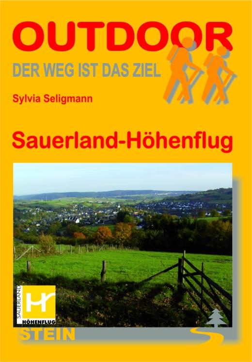 Literaturtipp: Nur fliegen ist schöner – Wandern auf dem Sauerland-Höhenflug