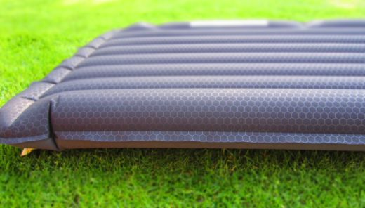 Exped DownMat 7 – Die daunengefüllte Luftmatte für die kalte Jahreszeit