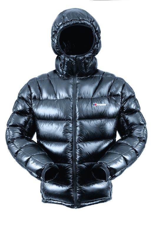 Berghaus Ramche Jacket – Daunenjacke mit innovativer Daunenfüllung
