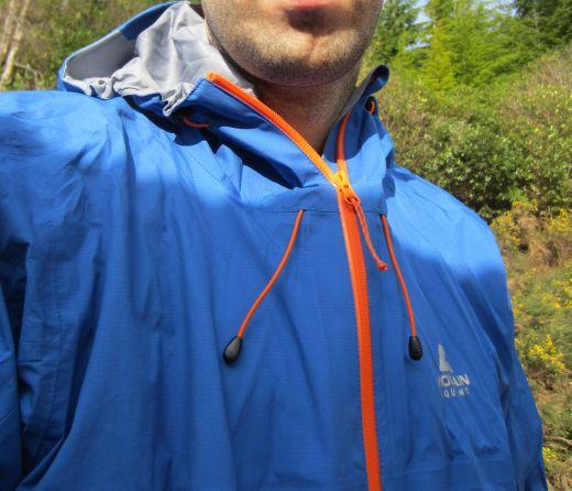 Mountain Equipment Firefox Jacket – Leichte und äußerst aktmungsaktive Jacke mit Gore-Tex Active Shell