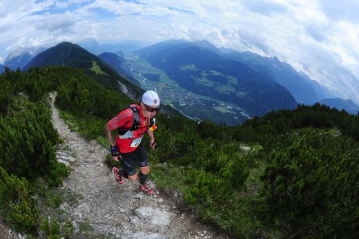 Salomon 4 Trails, Foto: Kelvin Trautmann