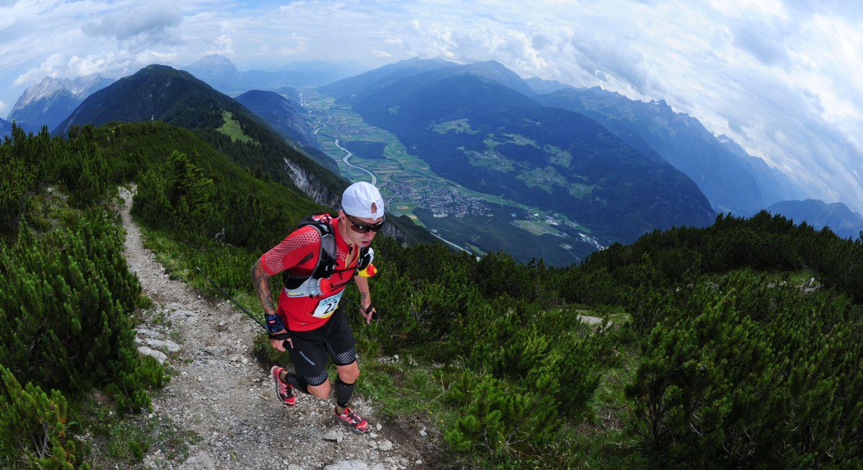 Die neue Wettkampf-Saison für Trail Runner beginnt