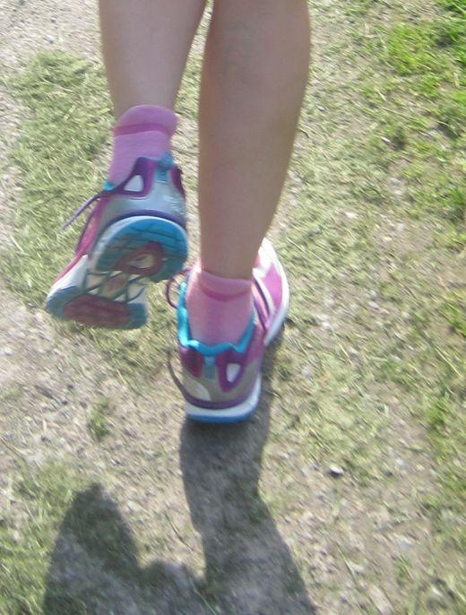 The North Face Women's Single-Track Hayasa – Ein leichter Trail-Runningschuh nicht nur für Frauen