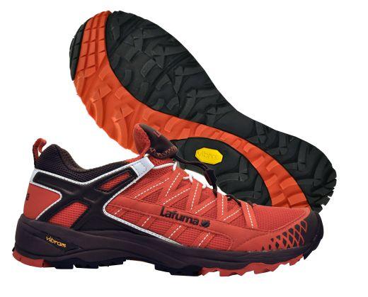 Trailrunning Schuhe, getestet an den Füßen des VIBRAM® TRAILRUNNING TEAMS