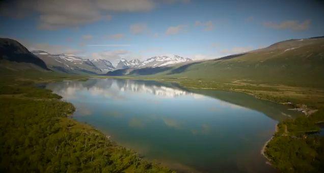 Fjällräven Classic – Beeindruckende Landschaften im schönsten Trekkinggebiet