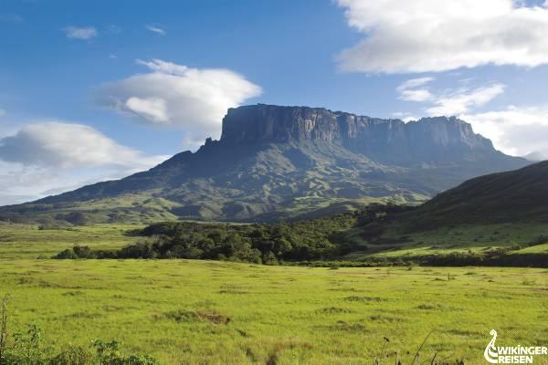 Trekker starten im nächsten Jahr in Lateinamerika durch