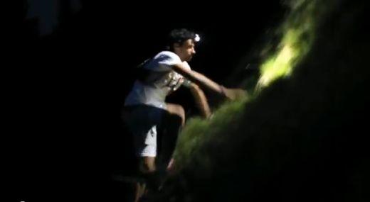 Laufen in der Dunkelheit – Tipps von den Ultra-Trailrunner vom Petzl Team