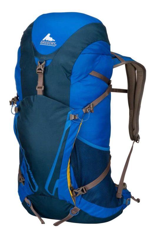 Leicht und schnell: Neue Active Trail Rucksäcke von Gregory für Frühjahr 2012