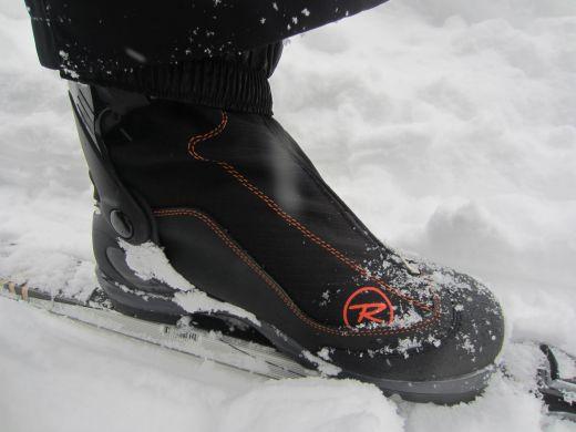 Rossignol BC X 10 – Backcountry Skischuhe mit Thinsulate® Electra und NNN-BC im Praxistest