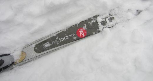 Rossignol BC 70 Positrack – Backcountry Ski für Touren auf eigene Faust getestet