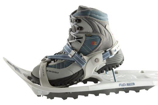 TUBBS FLEX TRK W - Bild: Tubbs Snowshoes
