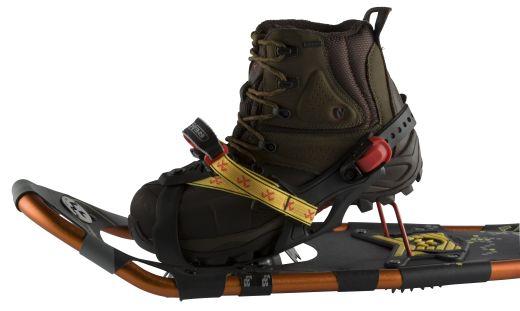 TUBBS XPEDITION  - Bild: Tubbs Snowshoes