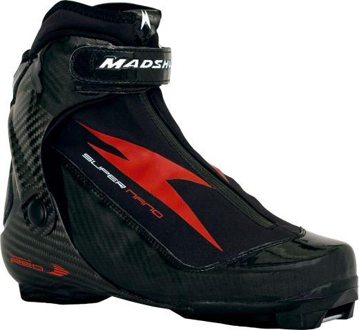 Madshus REDLINE Super Nano Skate - Bild: Madshus