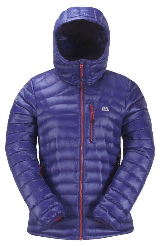 Mountain Equipment Arete Hooded Jacket Womens - Bild: Mountain Equipment